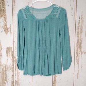 Anthropologie Tops - Sold**Anthropologies Meadow Rue blouse